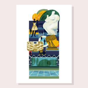 Adam Avery Print