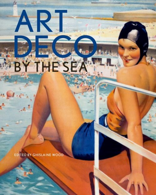 Art Deco by the Sea Book on pre-order