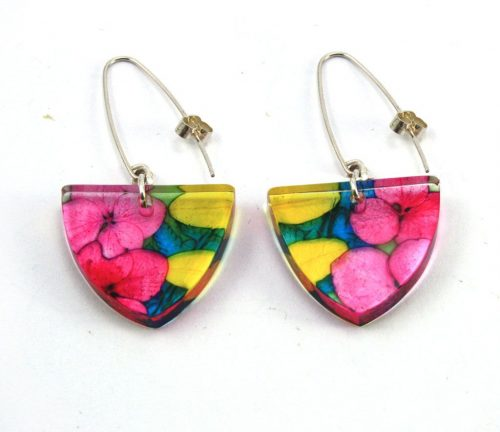 Sue Gregor Ghibli Earrings