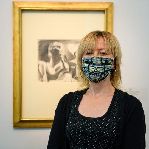 Chilkat Mask