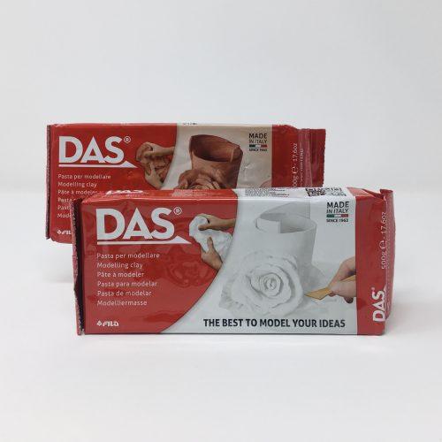 Air Drying Clay