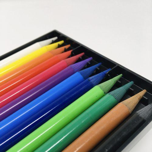 Progresso Woodless Coloured Pencil Set 2